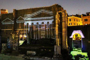 C'è ancora tempo per assistere ai 'Viaggi nell'antica Roma' nei Fori di Cesare e Augusto