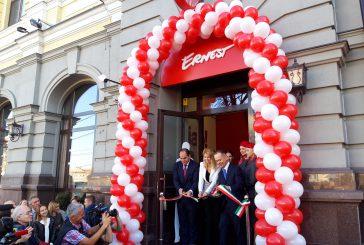Ernest Airlines apre ufficio di rappresentanza in Ucraina