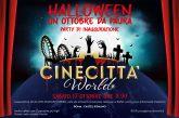 Cinecittà World diventa un grande videogioco per Halloween