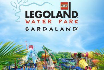 Gardaland Resort presenta LEGOLAND Water Park Gardaland e nuovi progetti per 2020