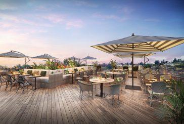 Primo hotel Mövenpick in Italia per Accor: sarà l'Hotel Villa Pamphili di Roma