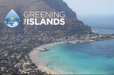 A Palermo il vertice europeo sulla sostenibilità delle isole