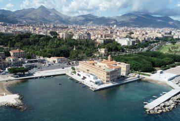 A Palermo inaugurato nuovo porticciolo di Sant'Erasmo