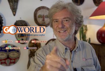 On air su Sky il nuovo spot di Go World: protagonista è il patron Scortichini