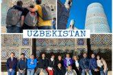 L'Uzbekistan è la nuova meta di qualità di Boscolo Tours