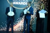Robintur vince l'Awards 2019 Food and Travel Italia come migliore adv