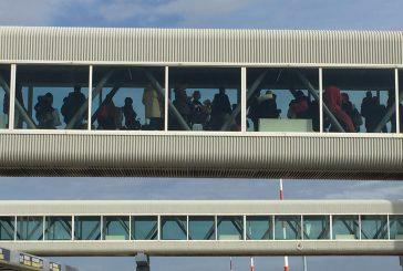 L'aeroporto di Palermo parte bene: a gennaio 2020 passeggeri a +6,97%