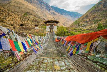 Da Bhutan a Salisburgo ecco i Best in Travel 2020 di Lonely Planet