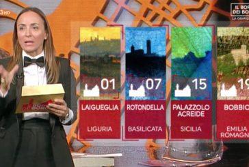 Bobbio è il nuovo Borgo dei Borghi: supera la siciliana Palazzolo Acreide