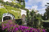 Il Capri Palace è partner di 'Travelogue' all'interno del 'Festival del Paesaggio'