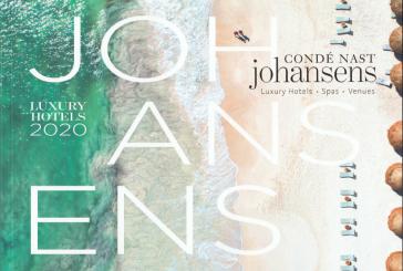 È uscita la prima guida internazionale di Condé Nast Johansens