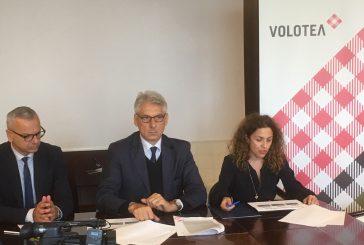 Volotea investe in Puglia e annuncia 3 nuove rotte esclusive da Bari
