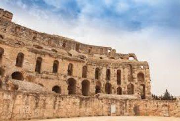 Si va verso gemellaggio tra il Colosseo e l'anfiteatro di El Jem in Tunisia