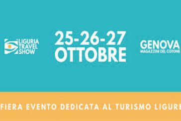 Countdown per la 1^ edizione di 'Liguria Travel Show'