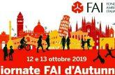 40 siti aperti in Sicilia per le Giornate d'autunno del Fai