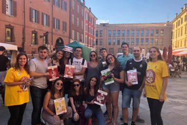 Dall'11 al 13 ottobre a Modena torna la 4^ edizione di 'Gusti.a.Mo19'