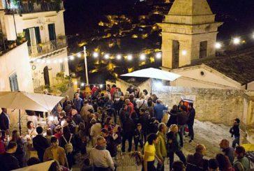 Tra enogastronomia e arte torna a Ragusa le 'Scale del gusto'