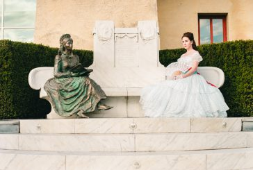 Sissi e Belinda protagoniste ai Giardini di Castel Trauttmansdorff