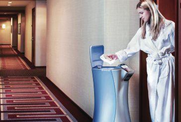 Servizio in camera 4.0 con i robot della thyssenkrupp