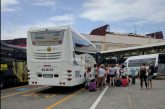 Estate positiva per 'Shuttle Italy Airport', il 45% dei pax è straniero