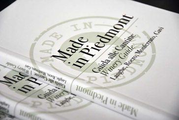 Nasce la 'Guida alle Cantine' di Made in Piedmont