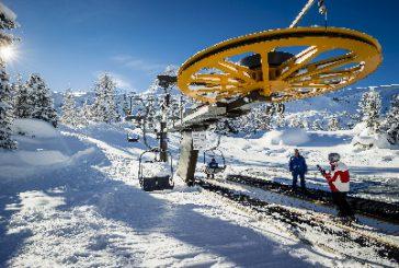 Piano di rinnovamento della ski area di Cortina d'Ampezzo