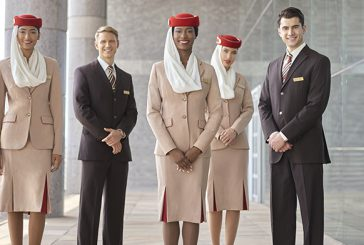 Emirates continua la ricerca di personale di bordo in Italia: ecco dove
