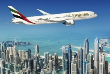 Emirates ordina 30 Boeing 787 in occasione del Dubai Airshow 2019