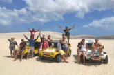 Concluso fam trip per adv italiani in Brasile targato Tour2000 America Latina e LATAM Airlines
