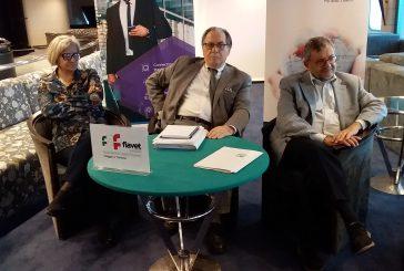 Abusivismo, figure professionali, fondo garanzia al centro del convegno di Fiavet Lazio