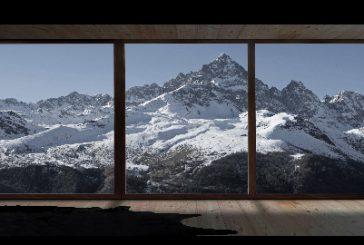 Online il progetto del nuovo resort sulle Alpi piemontesi