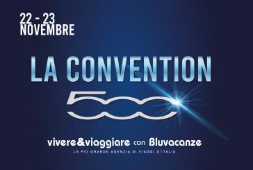 A Genova la 'Convention 500' per gli adv Vivere&Viaggiare e Bluvacanze