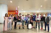 Fam trip di Go Asia e Vietnam Airlines in Vietnam e Cambogia: ecco le adv partecipanti