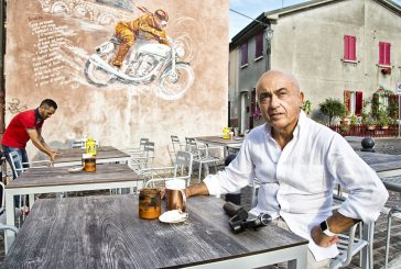 Quasi 14 milioni di visualizzazioni per 'Romagnoli DOP', web series con Paolo Cevoli