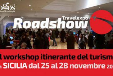 Online il form per accreditarsi alle sette tappe del Travelexpo Roadshow