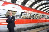 Fs sbarca in Spagna: gestirà l'alta velocità per dieci anni