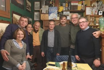 Linea Verde alla scoperta di Petralia Soprana e della miniera di salgemma