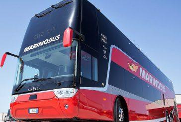Calabria sempre più vicina e conveniente con MarinoBus