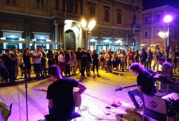 Musica protagonista nel Natale di Taranto con i concerti itineranti di 'Merry Street'