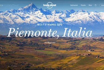 Piemonte Best Travel Lonely passa il testimone