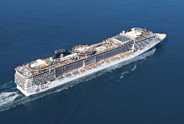 Portogallo rimpatria i 1300 turisti a bordo di Msc Fantasia