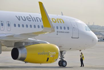 Vueling mette in vendita 20.000 posti da 20,99 euro per il Black Friday