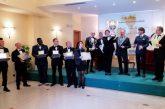 A Siracusa premiati i migliori maitre d'Italia: ecco chi sono