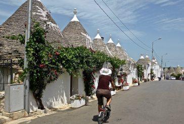 'Puglia, a way of life', appuntamento a Roma per workshop sul turismo pugliese