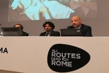 All Routes Lead To Rome, il meeting di itinerari culturali, rotte, cammini e ciclovie