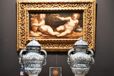 Torna 'Antiqua' al Porto Antico di Genova con la sua 30^ edizione