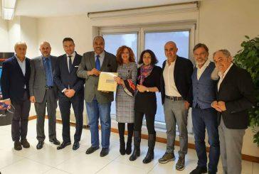 Astoi punta a potenziare Zanzibar: a Milano incontro con ministro del turismo