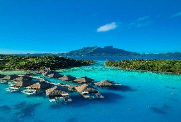 Fam trip per adv alla scoperta delle Isole di Tahiti