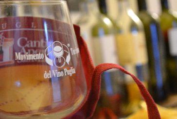 Nel weekend in Puglia torna l'appuntamento con Cantine Aperte a San Martino