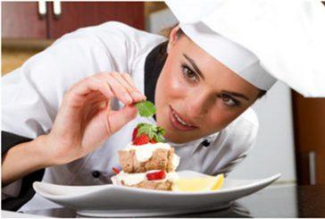 A Catania in gara gli allievi delle scuole alberghiere e gli chef professionisti
